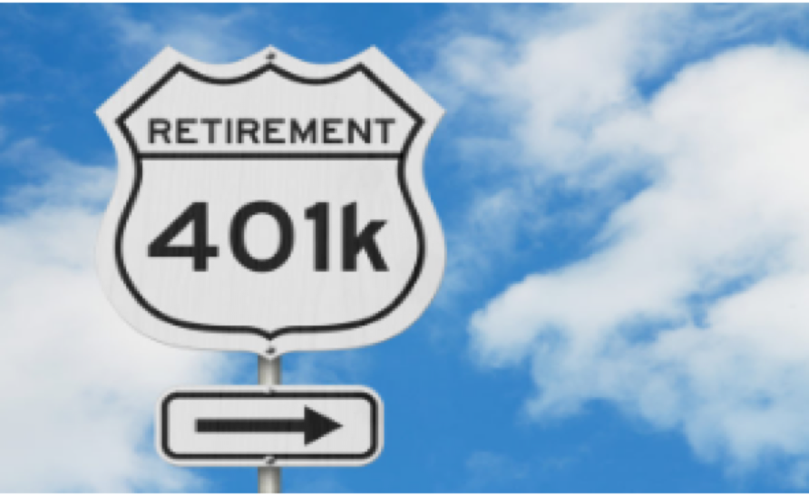 401k是什么 图一
